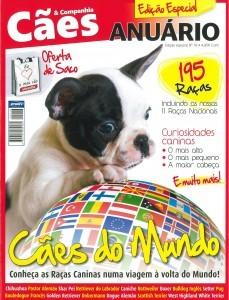 Revista Cães & Companhia