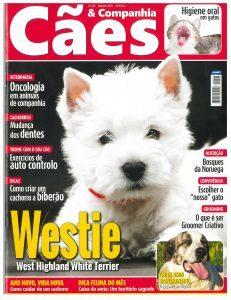 Revista Cães & Companhia, nº 225 - Fevereiro 2016