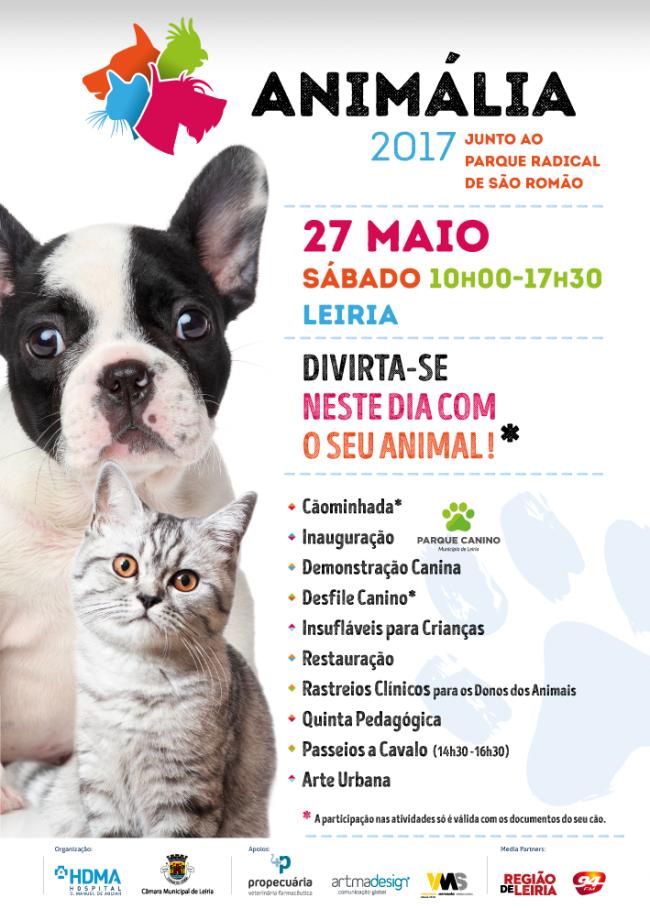 Animalia 2017